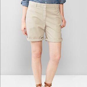 [GAP] Boyfriend Shorts